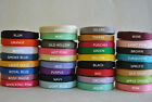 Wholesale Grosgrain Ribbon Lot 14 5 Yards You Pick Color For Hair Bow