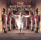 THE MADNESS OF KING GEORGE ORIGINAL MOTION PICTURE SOUNDTRACK NEW SEALED CD OOP
