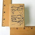 Magenta Rubber Stamps Distress Marks Rectangle I0265 NEW