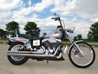 2001 Harley Davidson Dyna WIDE GLIDE FXDWG 2001 HARLEY DAVIDSON DYNA WIDE GLIDE FXDWG DIAMOND ICE PEARL BEAUTIFUL CONDITION