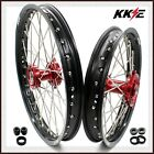 KKE 19/16 Kid's Big Wheels Rims Set For HONDA CR80R 1993-2002 CR 85R 2003-2008