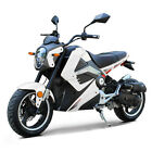 Brand New Sport bike BULLET 50  49cc scooter moped Free Shipping