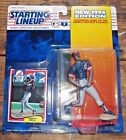 Starting Lineup MLB Albert Belle Cleveland Indians 1994 Edition - SEALED -