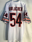 NFL Chicago Bears Brian Urlacher Authentic American Football Shirt Jersey