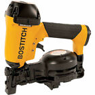 NEW Bostitch RN46-1 Coil Roofing Nailer