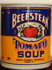 2 Campbell's Soup Coffee Mugs Beefsteak Tomato 125th Anniversary