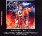 Axes 2 Axes by Eddie Ojeda (twisted sister ) CD