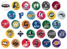 NBA Bouncy Superballs Full Set of ALL 30 TEAMS Authentic NBA