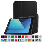 For Samsung Galaxy Tab S3 97 Case Slim Shell Standing Cover with S Pen Holder