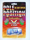 Sterling Marlin (Pole Position) #22 Maxwell House Diecast Car (2001)