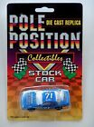 Dave Marcis (Pole Position) #71 Big Apple Market Diecast Car (2001)