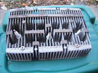 1972 SUZUKI GT380 GT 380 ENGINE CYLINDER HEAD