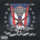 Red, White, Black and Blue [Parental Advisory] by American Dog.