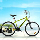 Racing Bicycle 700C Road 18 Speed Bike Full Carbon Fiber Frame Shimano Cycling