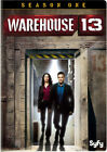 Warehouse 13: Season One [New DVD] 3 Pack, Repackaged, Snap Case
