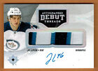 2016-17 Upper Deck Ultimate Collection Hockey Cards 6