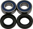 All Balls Wheel Bearing and Seal Kit 25-1070 For Beta Cagiva Gas Gas