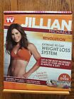 JILLIAN MICHAELS Body Revolution Extreme 90 Day Weight Loss System 15 DVD Set