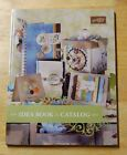 NEW Stampin Up 2010 2011Catalog  Idea Book