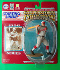 SLU ROGERS HORNSBY 1996 Cardinals MLB Starting Lineup Cooperstown Collection MOC