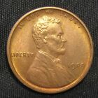 1909 VDB LINCOLN CENT HIGH GRADE MS DETAILS
