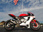 2015 Yamaha YZF-R YZF-R1 2015 YAMAHA YZF-R1 RED AND WHITE ZARD EXHAUST 5,140 MILES $12,495.00