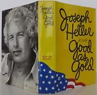 JOSEPH HELLER Good as Gold INSCRIBED FIRST EDITION
