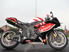 2007 Yamaha YZF-R YZF-R1 2007 YAMAHA YZF-R1 RED AND WHITE AKROPOVIC EXHAUST CHROME RIMS 15416 MILES $5995