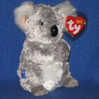 TY KOOWEE the KOALA BEAR BEANIE BABY - AUSTRALIA EXCLUSIVE - MINT with MINT TAGS