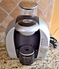 Bosch Tassimo Single Cup Coffee Tea Maker Filtration System TAS6515UC 01