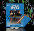 retail box only JOURNEY TO STAR WARS: THE FORCE AWAKENS cards topps 4-card RARE