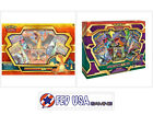 Charizard EX Collection Box Flashfire & Garchomp EX Box Pokemon TCG Cards Sealed