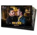 2017 TOPPS NOW PREACHER SEASON 2 EPISODE 4 CARD SET 5 CARDS ONLY 75 SETS MADE