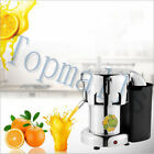 B3 Professional Commercial Juice Extractor Vegetable Juicer,stainless steel