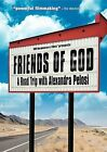 Friends of God A Road Trip with Alexand DVD