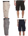 New Mens Unionbay Quest Cargo Shorts size color variation listing