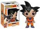 Funko Pop! Animation Dragonball Z Black Haired Goku Exclusive. Shipping is Free