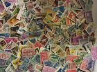 US postage stamp lots 500 ALL DIFFERENT USED STAMPS FREE SHIPPING L52