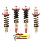 FUNCTION AND FORM F2 TYPE 2 COILOVERS ADJUSTABLE FOR MAZDA MIATA 1989-2005