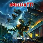 The Chain Goes On by Ancillotti.