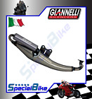 EXHAUST GIANNELLI EXTRA V2 MBK BOOSTER R 50 CC 1992 > 2006 SILENCER