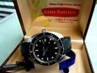 GIRARD-PERREGAUX Deep Diver Gyromatic Serviced in Box plus Tag Strap Armband
