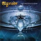 Introspection MYRIADS CD ( FREE SHIPPING)