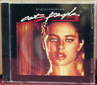 MCA CD MCAMD-1498: Cat People Soundtrack - Giorgio Moroder, Bowie - 1992 SEALED