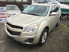 2013 Chevrolet Equinox 201-248-3818 Allen for $8500 dollars