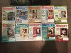 MEMORY MAKERS magazines LOT of 10