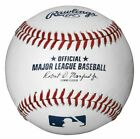 Guide to Collecting Official League Baseballs 12