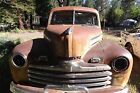 1946 Ford Other 1946 Ford Sedan Super Deluxe All Original Flathead V8