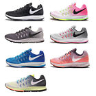 Wmns Nike Air Zoom Pegasus 33 Running Shoes Trainers NWOB