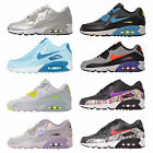 Nike Air Max 90 GS Youth Girls Womens Running Shoes Trainers NWOB